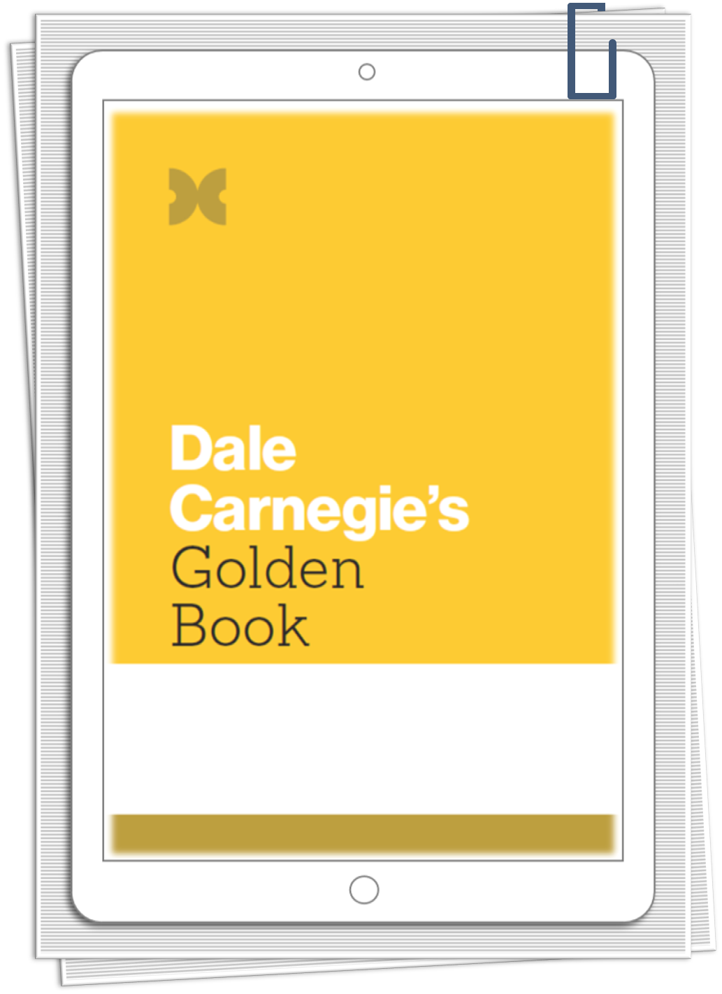 Irene Linguari AssistenteDallaAallaZeta Dale Carnegie Golden Book Assistente dalla A alla Zeta