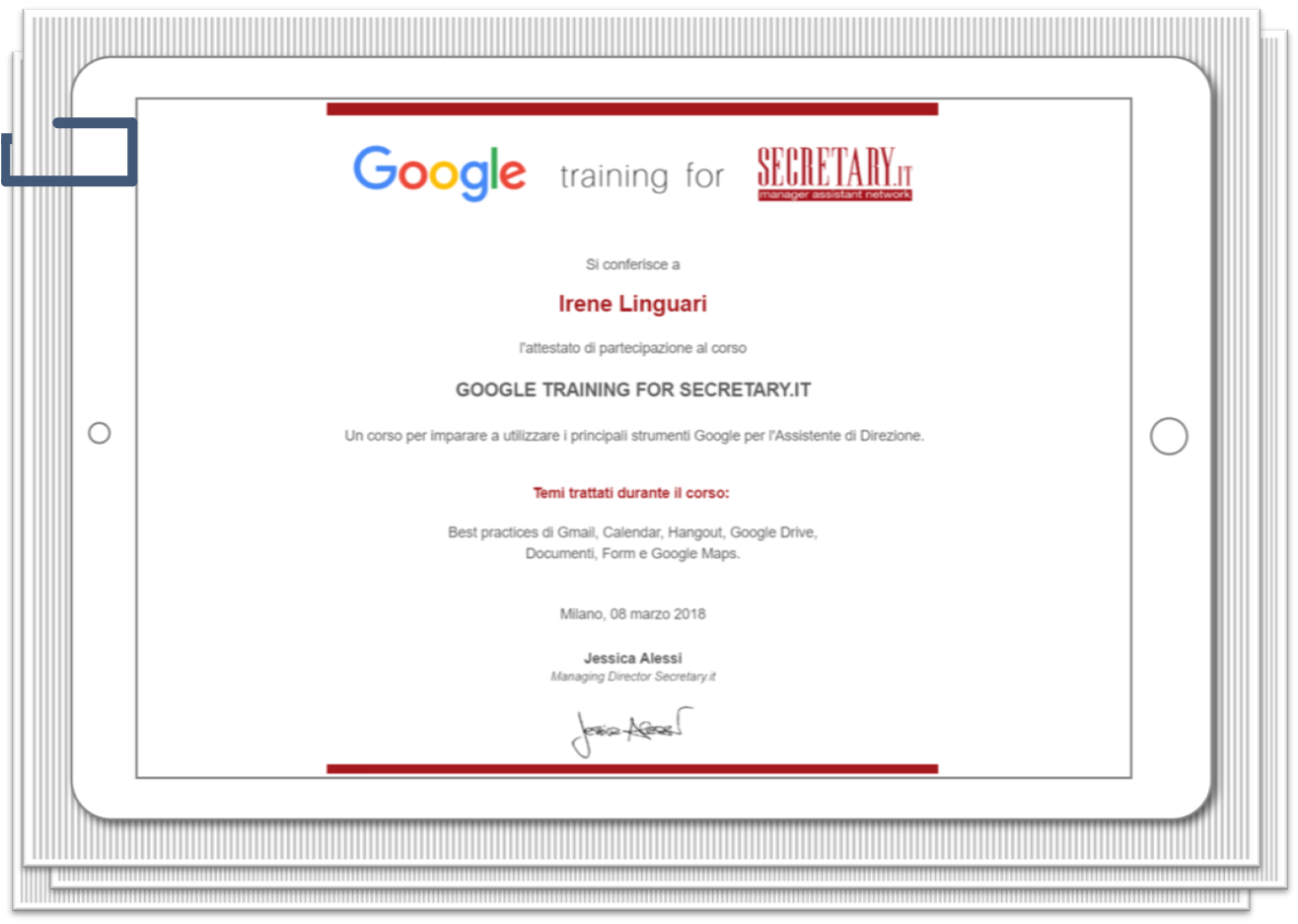 IreneLinguari_AssistenteDallaAallaZeta_About_Irene_02_Formazione_Google