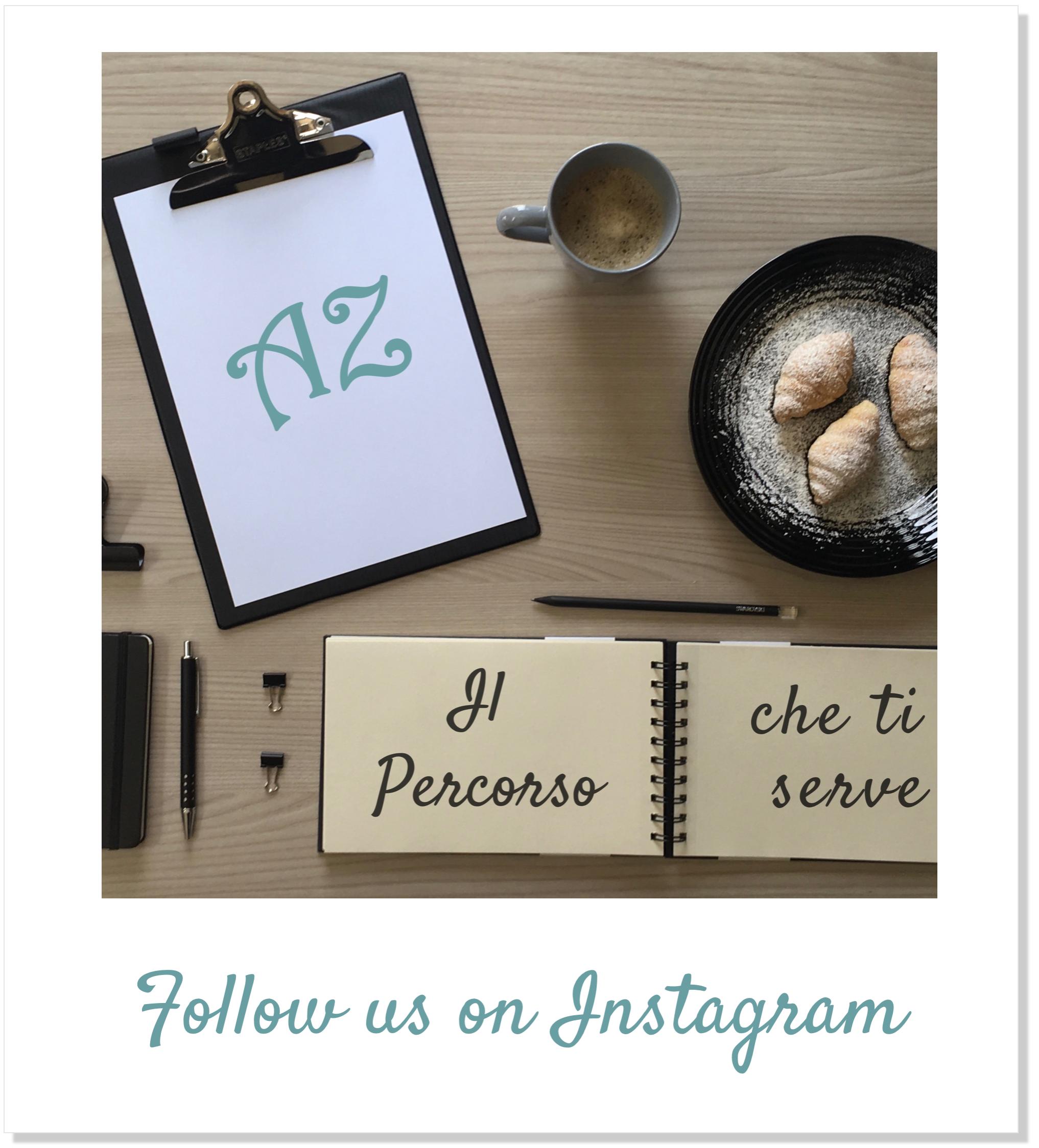 AssistenteDallaAallaZeta Assistente di Direzione Percorso Flatlay Instagram Percorso che ti Serve AssistenteDallaAallaZeta