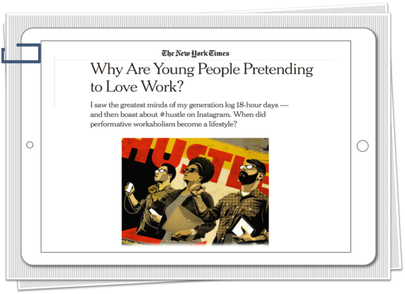 AssistenteDallaAallaZeta Parole Chiave Assistente di Direzione Le Parole Del Lavoro Link Sito Erin Griffith Why Are Young People Pretending To Love Work Assistente dalla A alla Zeta