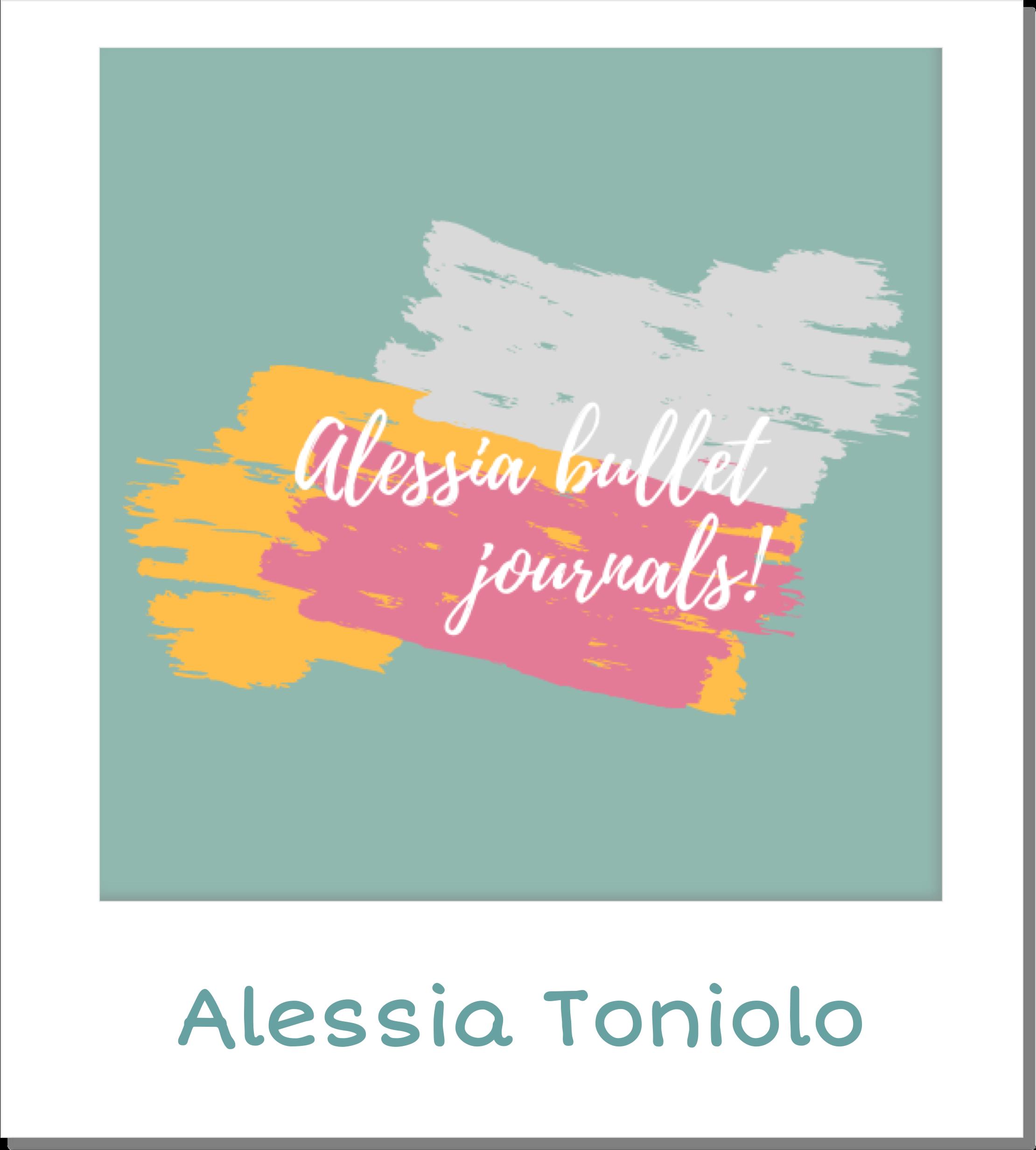 AssistenteDallaAallaZeta Assistente di Direzione Organizzazione delle Attività con il Bullet Journal Alessia Toniolo Alessia Bullet Journal Assistente Dalla A alla Zeta