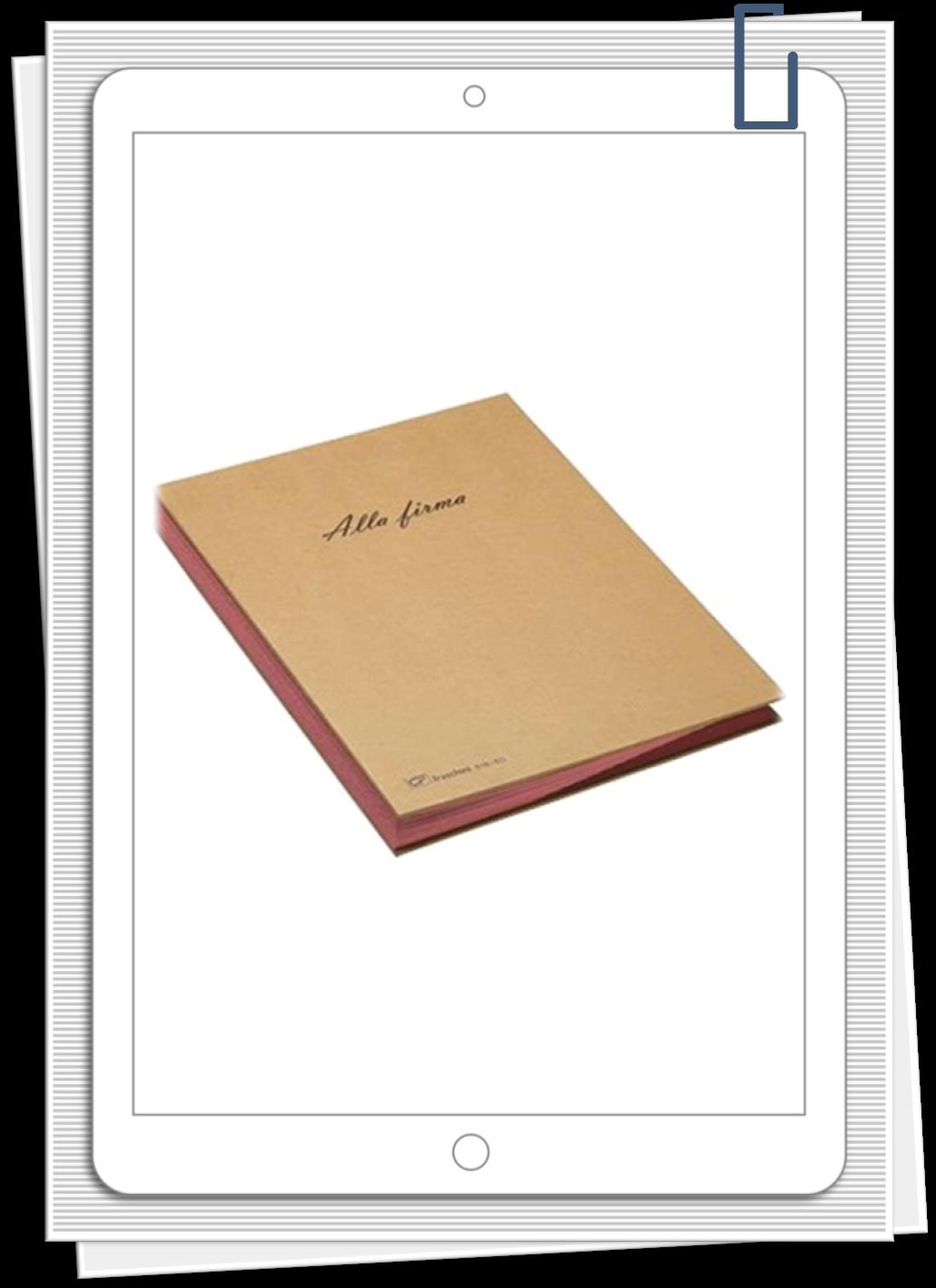 AssistenteDallaAallaZeta Assistente di Direzione Segreteria di Direzione Strumenti Utili Materiali Libro Firma Dalla A alla Zeta